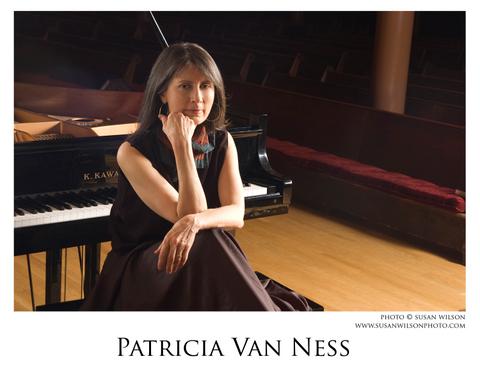 Patricia Van Ness